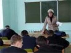 В Марий Эл не хватает школьных учителей