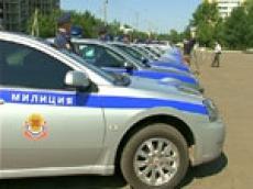 Автопарк ГИБДД Марий Эл пополнился 20 новыми автомобилями
