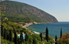 Юные историки смогут отдыхать в Крыму