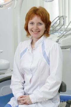 Врач-стоматолог Образцова М.Ю.