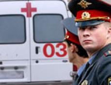В столице Марий Эл сбит ребенок, водитель с места происшествия скрылся