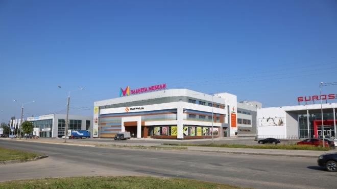 «Дом.ru Бизнес» обеспечил услугами связи  первый мебельный комплекс «Планета Мебели» в Йошкар-Оле