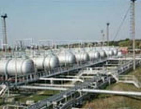 В Марий Эл нефтехимическая и нефтеперерабатывающая промышленность – безопасна