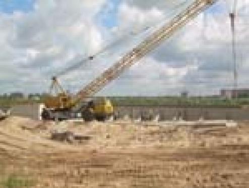 Застройщики коттеджнего поселка в Медведевском районе Марий Эл столкнулись с серьезными проблемами