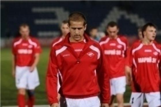 «Спартак» (Йошкар-Ола) потерпел 19 поражение в сезоне