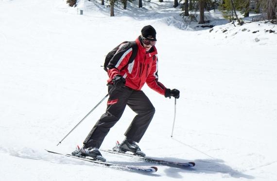 Лыжная база «Корта» готова к приему отдыхающих