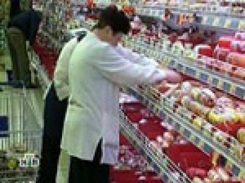 Эпидемиологи Марий Эл в список опасных китайских продуктов добавили яичный порошок