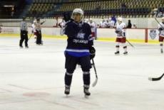 Команда из Волжска стала второй на турнире «Кубок Прикамья» в Перми