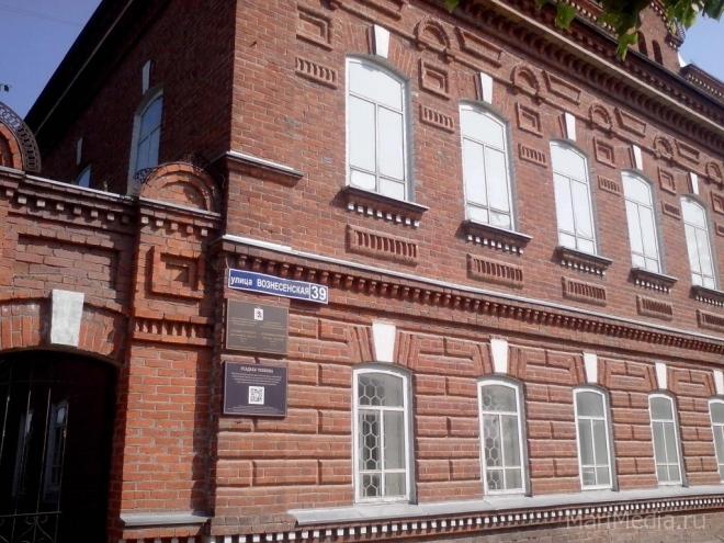 Не все музеи Йошкар-Олы сегодня работают бесплатно