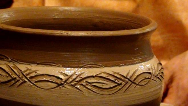 Соловецкие мастера научат йошкаролинцев гончарному делу