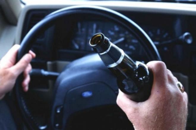 В Козьмодемьянске пьяный водитель напал на инспектора ГИБДД