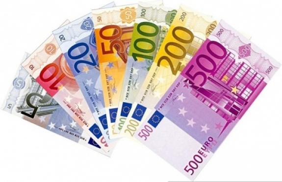 Курс евро превысил отметку 50 рублей