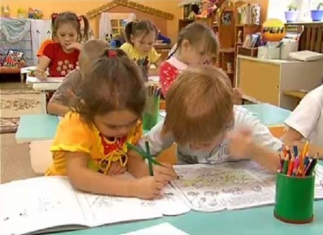 2500 малышей получат путевки в детсады Йошкар-Олы в этом году