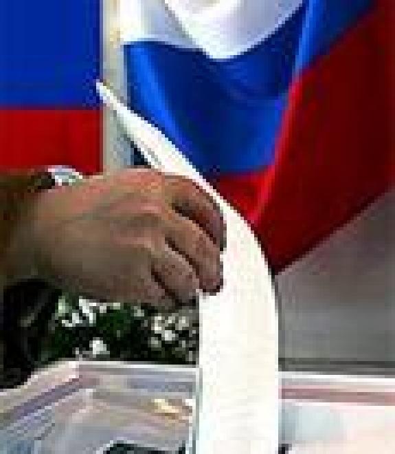 Итоги выборов в Марий Эл на утро 5 декабря