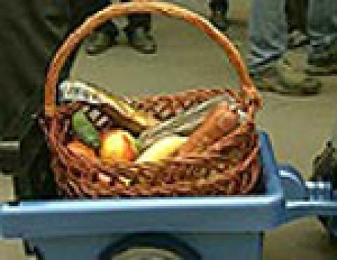 В Марий Эл в январе 2008 года цены на продовольственные товары выросли на 4,3%