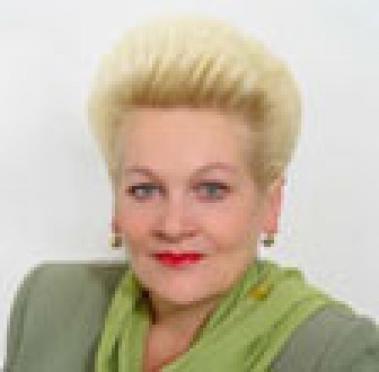 Зампредседателя Госсобрания Марий Эл Валентина Злобина избрана в руководящие органы новой российской партии