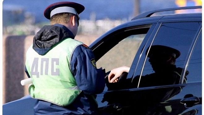 В районах республики не хватает инспекторов ДПС