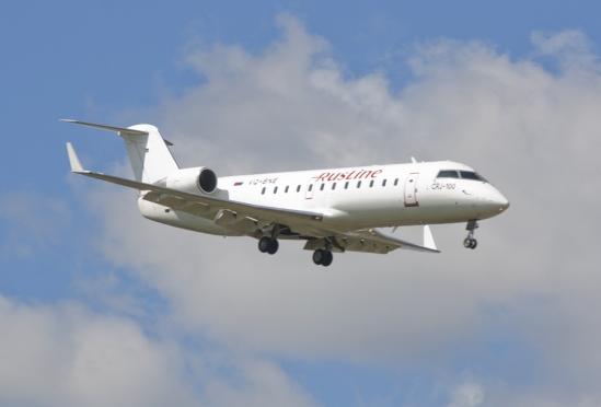 Компания «Руслайн» планирует судиться с Марий Эл из-за долгов за авиаперевозки