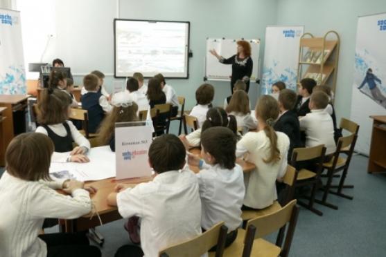 В школах Марий Эл внедрят олимпийские уроки