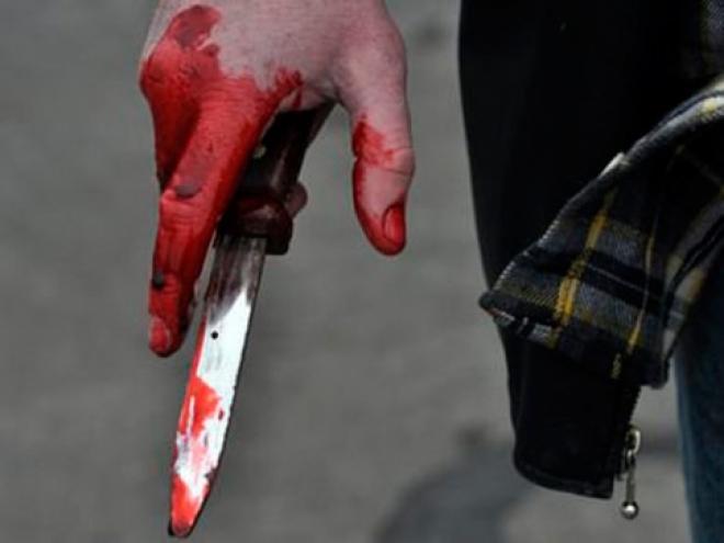 Пьяный йошкаролинец резал жену ножами и ножницами