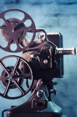 Сеанс киноклуба «Волшебный экран» постер