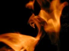 Пожар в Звениговском районе унес жизни двоих человек