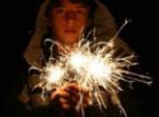 Около 45 мариэльцев сегодня официально отмечают Новый год