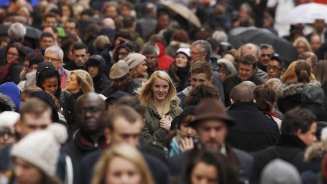 У 40% россиян мало шансов адаптироваться к экономическому кризису