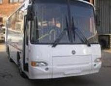 Из-за плохих дорог Ширяйково осталось без автобусного маршрута №8
