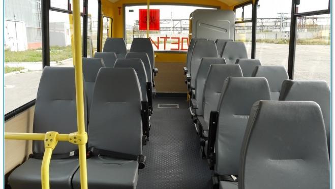Школьный автобус в Морках не ездил из-за того, что не было денег на бензин