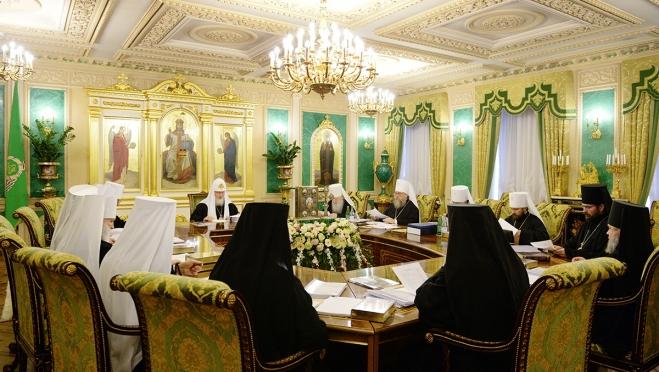На территории Республики Марий Эл будет две епархии