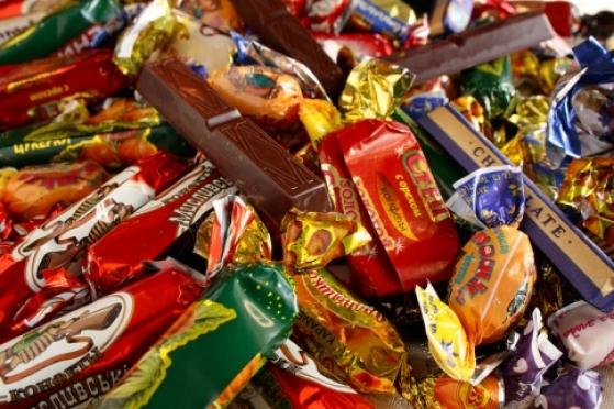 В Йошкар-Оле продавец оштрафована за некачественные новогодние сладости