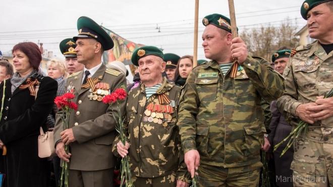 На единовременную выплату пенсионерам ко Дню Победы выделят 1 млрд рублей