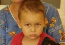 Милиция нашла родителей потерявшегося мальчика (г.Йошкар-Ола, Марий Эл)