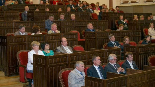 Парламентарии Марий Эл обсудят вопросы о тарифах на жилищные и коммунальные услуги
