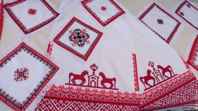 В Марий Эл пройдёт фестиваль марийских свадебных обрядов