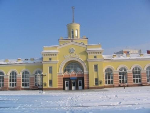 Йошкар-олинский железнодорожный вокзал ждет масштабная реконструкция