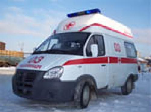 Йошкар-олинская станция скорой помощи ждёт автомобиль для перевозки тяжелобольных новорождённых