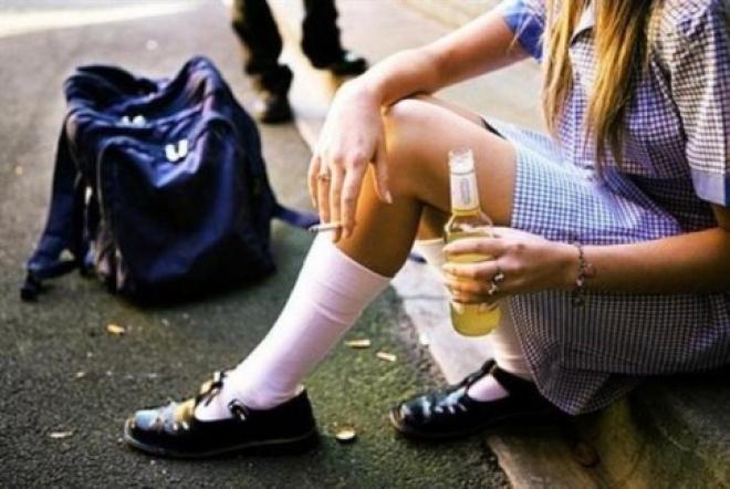 Суммы штрафов для родителей несовершеннолетних пьяниц вырастут в 10 раз