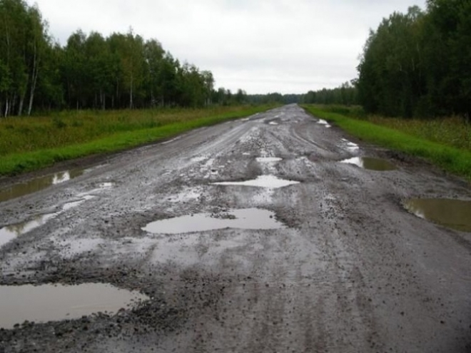 Суд обязал Марийскавтодор отремонтировать дорогу Йошкар-Ола-Санчурск