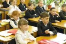 В столице Марий Эл учителя готовы познакомиться с будущими первоклашками