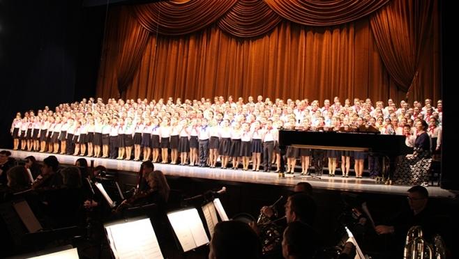 Сегодня в Йошкар-Оле определят лучшие хоровые коллективы республики