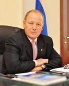 Скончался Евгений Васютин - председатель Федерального арбитражного суда (ФАС) Поволжского округа
