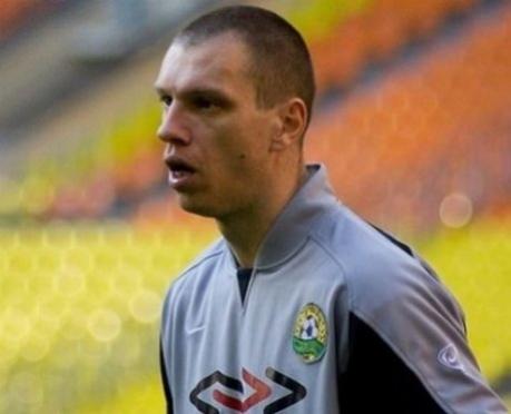 Вратарь Александр Филимонов назван лучшим футболистом в истории Марий Эл