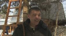 Директор аэропорта Йошкар-Олы был найден повешенным