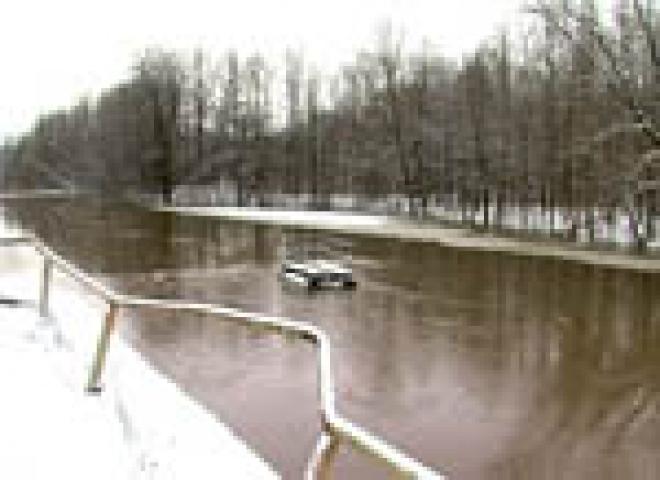 Все службы Марий Эл будут полностью готовы к паводку к 1 апреля