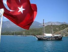 Турция становится для россиян визовой страной