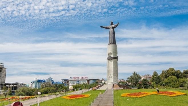 Чебоксары попали в десятку самых безопасных городов России