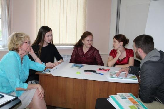 В Йошкар-Оле с участием АО КБ «Хлынов» открылась «Территория успеха».