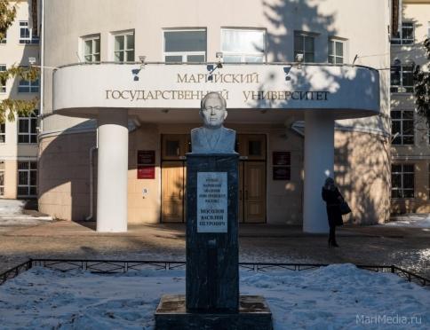 Йошкар-Олу посетит чрезвычайный и полномочный посол РФ Николай Владимир